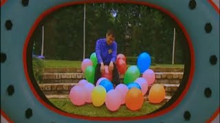 The Wiggles - Where's Jeff? - Balloons
