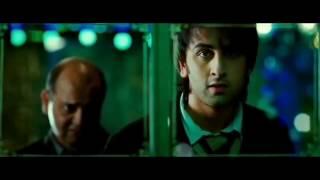 best scene from saawariya... masha allah