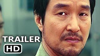 THE PRISON Trailer (South Korean Thriller, Action - 2017)