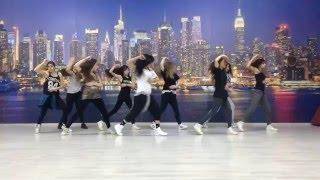 Kreesha Turner - Sexy Gal ft. T.O.K. - Choreography