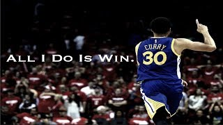 Stephen Curry Mix HD | 'All I Do Is Win'