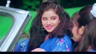 Divya Bharti Support Prithvi For Singing | Best Scenes | Movie Dil Ka Kiya Kasoor 1992 | HD