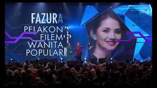 Nur Fazura - Kompilasi Filem & Drama lakonan Fazura (2004 - 2018)