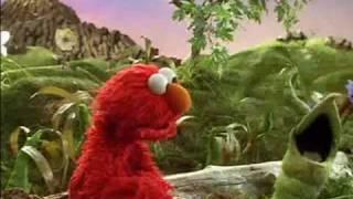 Take the First Step Elmo