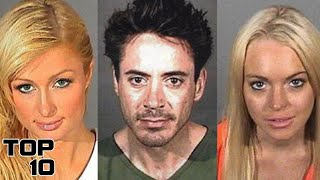 Top 10 Celebrities Who Served The Longest Time In Prison