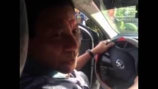 Coolest Driver - Ato Ni Vines
