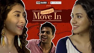AIB : Arranged Move In