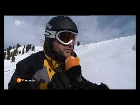 Gammler in Ischgl ZDF