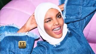 ET بالعربي – Halima Aden في الإمارات لأول مرة