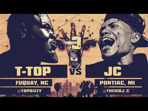 Xxx Mp4 JC VS T TOP SMACK URL RAP BATTLE URLTV 3gp Sex
