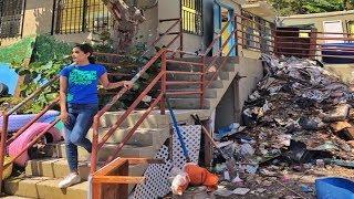 Manushi Chhillar: I was devastated to see the destruction