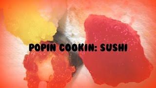 POPIN COOKIN SUSHI FAIL! (short)