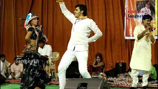 Badhuda Thari | Chandmal Gurjar | Anitha Boondi | Rajasthani Dancing Songs