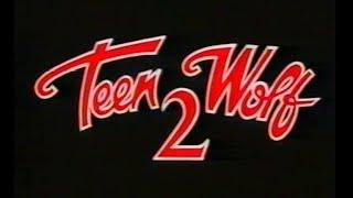 Teen Wolf 2 / Teen Wolf Too (1987, German)