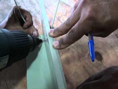 Aprendendo a Soldar Polipropileno com Soprador de Ar Quente