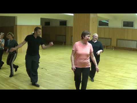 PARADISE - Line Dance - Paradise by George Ezra
