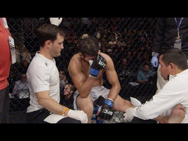 UFC 215: The Thrill and The Agony - Preview
