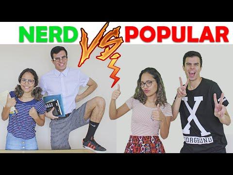 Xxx Mp4 NERD VS POPULAR KIDS FUN 3gp Sex
