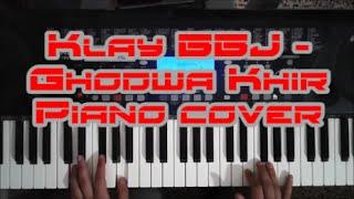 klay bbj ✪ghodwa khir✪ 2016 Piano Version !! غدوة خير✪ بالبيانو✪ By Ben Romdhane Taher