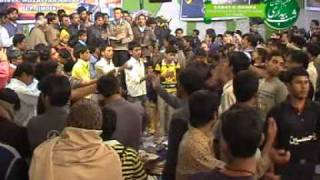 nauha majles live in india (2) 2009