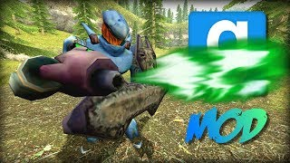 Garry's Mod: AWESOME HALO COMBAT EVOLVED SNPCs   Mod Showcase