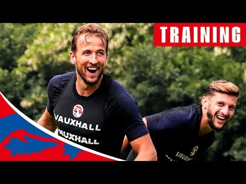 Xxx Mp4 Incredible Goals In Training Match Rashford Delph Trent And More Training England 3gp Sex
