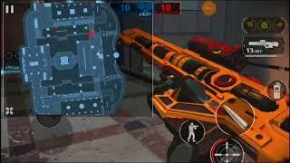 Mc5 sb vs sniper pro, donedo, Nexo (part-2)