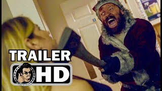ONCE UPON A TIME AT CHRISTMAS Official Trailer (2017) Horror Christmas Movie HD