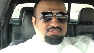 تعليق علي بوغيث عن بعض المصلين في صلاة الجمعه
