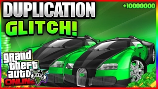GTA 5 ONLINE NEW CAR DUPLICATION GLITCH (AFTER HOTFIXES) (MC CLUB)(PATCHED)