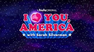 I Love You, America: Family Dinner • A Hulu Original
