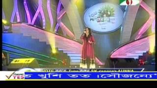 Prithibete sukh bole jodi kiso by Aunna-Chennel I sera kontho_2012