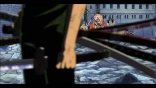 One Piece - Zoro is Unstoppable