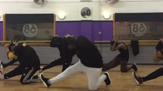 Yo Gotti - Down in the DM - @TheJeremyStrong choreography