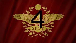 Restore the Roman Empire Ep : 4