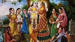 राधे राधे किशोरी वर्षा जी ## Meri Lagi Shyam Sang Preet ## Hindi Devotional Song