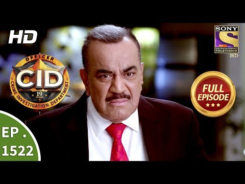 Xxx Mp4 CID Ep 1522 Full Episode 19th May 2018 3gp Sex
