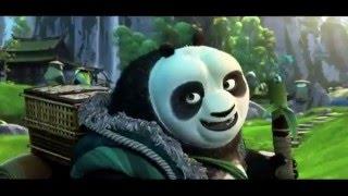 Trailer filme kung fu panda 3 [ hd 1080 p ].