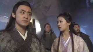 Demi Gods And Semi Devils【Ep 29】English Subtitles「2003」C Drama