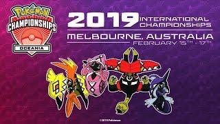 2019 Pokémon Oceania International Championships—FINALS!