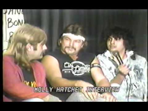 Molly Hatchet Interview with Danny Joe Brown & Duane Roland