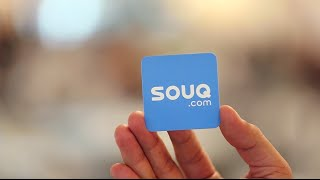Souq.com - Shop online anywhere, anytime. #ItsYours