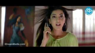 Pourudu Movie - Kajal Aggarwal, Sumanth Nice Love Scene