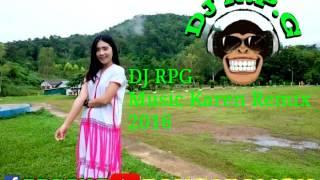 New Music Karen Remix by Dj RPG