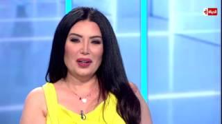 """فحص شامل - شوف عبير صبري أختارت مين """" نجمة الدراما الأولى في مصر """" !!"""