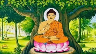 Lord Buddha English Short Stories For Kids with Morals - Inspiring Stories from The Life of Buddha