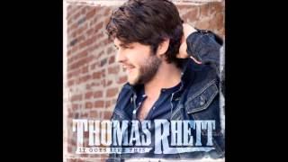 Thomas Rhett Whatcha Got In That Cup