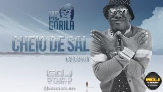 CHEIO DE SAL ( ACUSTICO )- MC GORILA- VERSAO GDJ STUDIO