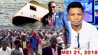 MCL MATUKIO: KUMBUKIZI MV BUKOBA MANUSURA ALONGA, SUGU ASIMAMISHA BUNGE DAKIKA KADHAA
