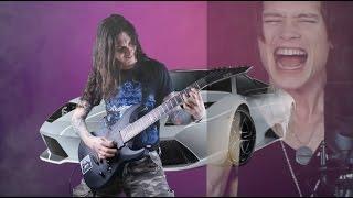 True Survivor by David Hasselhoff Meets Metal (featuring PelleK)